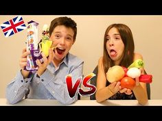 British Candy, Bee Family, Real Food Recipes, Youtube, Funny, Hilarious, Entertaining, Fun, Healthy Food Recipes