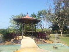 Castillo Labadie, Moca #turismointernoamimodo #PRbello #gazebo