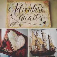 Adventure awaits!   #studio11boutique