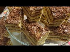 Very fast and easy to make Cake ml lapte lingurita de bicarbonat de sodiu. Tiramisu, Make It Yourself, Cake, Ethnic Recipes, Desserts, Food Heaven, Youtube, Tailgate Desserts, Deserts