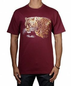 Primitive - Big Cat T-Shirt - $28