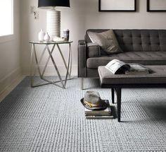 Modern Living Room Carpet