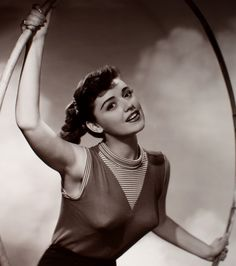 Anna Maria Alberghetti, operatic singer/actress