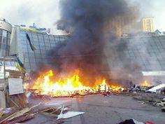 ЄВРОМАЙДАН @euromaidan #Євромайдан #Евромайдан #Euromaidan pic.twitter.com/1eAYUjSRj9