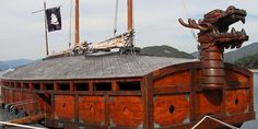 Invented in 1591 by Li Soon Sin, the Turtle ship, also known as ... www.pinterest.com586 × 293Search by image