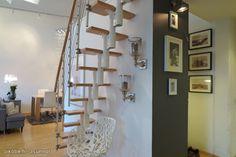 Myytävät asunnot, Laivurinkatu 1, Turku #oikotieasunnot #loft Decor, Loft, Places, Cool Stuff, Ladder Decor, Home Decor