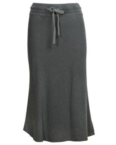comfortable Pull On Flaired skirt with ...