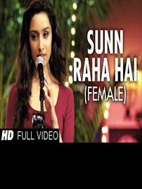 Hindi Hd Video Songs Free Download For Mobile Sun Raha Hai Female Version