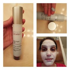 My Product Reviews: Exuviance Bionic #Oxygen Facial