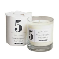 #plum and ashby candle  #candle