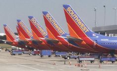 Southwest says goodbye to old gates at Love as flights shift to new terminal