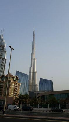 Burj Khalifa Beautiful Photos Of Nature, Beautiful World, Beautiful Places, Dubai Vacation, Dubai Travel, Angel Aesthetic, City Aesthetic, Flower Aesthetic, Dubai City
