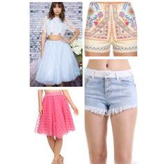 Summer Vibes ✖️▪️✖️ #fashion #tutu #skirt #fringe #denim #short #fashionista #fashiontips #fashiondaily #fashioninspo #fashionaddict #fashionblogger #fblogger #fashiondiaries #instagood #lookbook #hautecouture #love #instafashion #dappergirl #shop #ballet #ootd #usi #fomo #spring #pink #magnolia #tutuskirt #tm