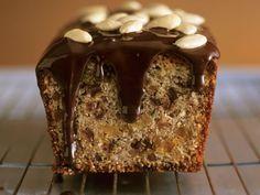 Mandelkuchen mit Aprikosen ist ein Rezept mit frischen Zutaten aus der Kategorie Kastenkuchen. Probieren Sie dieses und weitere Rezepte von EAT SMARTER!