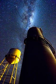 Stairway to Heavens, Near Ungarie NSW Australia