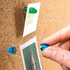 Magnetic Push Pins - Manyetik iğneler
