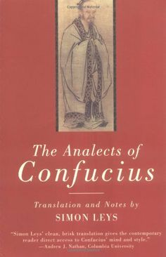 confucianism and the west Clear examples and definition of confucianism confucianism is the most influential of the three main philosophies and pillars of chinese culture (along with buddhism.