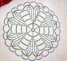 """La ventana azul: Nueva organizadora del reto Amistoso nº61 """"Corazones a crochet"""""""