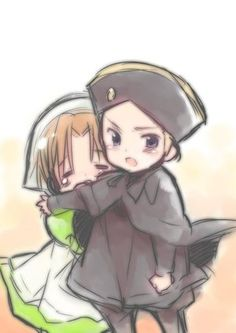I JUST LOVE THE HOLY RE AND ITALY SHIP!!!!! GAH I LOVE YOU GUYS!!!