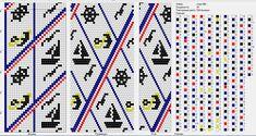 Free Crochet Bead Pattern Round 30
