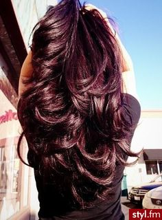 Umm yeah I want that color and length... Now!!!