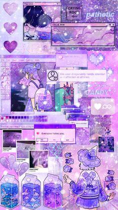 Purple! By -REI