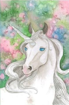 Unicornio...