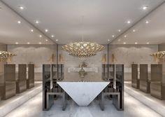 Sala de Jantar – arquiteto Eduardo Medeiros