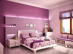 Children bedroom PEKNGRTA