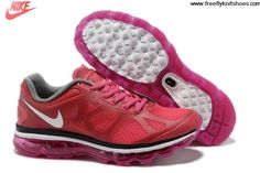 best website 66db3 fb4cf Buy Latest Listing Womens Nike Air Max 2012 Fireberry Dark Grey Summit  White Shoes Shoes Shop