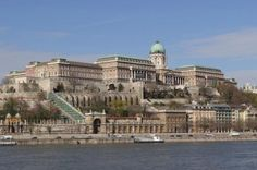 Budapest, including the Banks of the Danube, the Buda Castle Quarter and Andrássy Avenue, Hungary ,