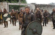 Los 'Vikingos' arrasan el 'Campamento de verano'