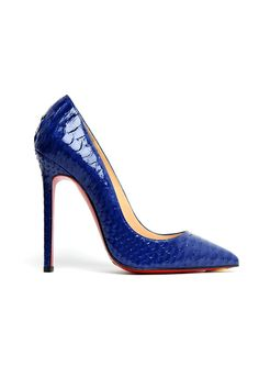 Vibrant #Christian #Louboutin All In Our Store #Sexy