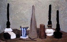 IMG_5689MA Giorgio Morandi. 1890-1934.