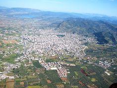 Agrinio Greece