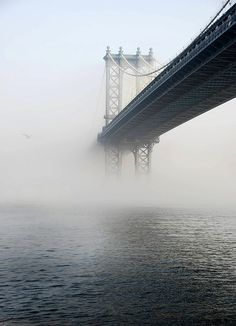 #Manhattan bridge