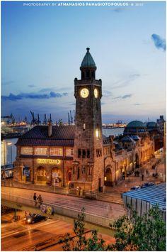 Hamburg,Germany.