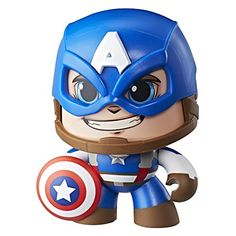 b1347f2557c Marvel Mighty Muggs Captain America  1 Marvel https   www.amazon.