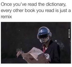 Every other book