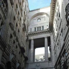 Cool Buildings Hookup London