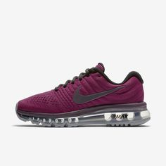 timeless design 6c103 8f818 Nike Air Max 2017 Women s Running Shoe. Isthika Warnakulasuriya · Shoes ·  Ursprunglig Löparskor Cool Grå ...