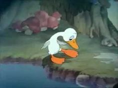 Walt Disney Silly Symphony The Ugly Duckling 1939 - YouTube