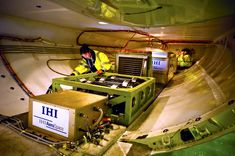 EcoDemonstrator Paves Technology Pathway To Future via @AviationWeek