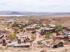 Similar to Terlingua, this empty town started with a mining company in 1881. When silver was discove... - mariakraynova/Shutterstock