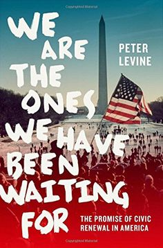 We Are the Ones We Have Been Waiting For: The Promise of ... https://www.amazon.com/dp/019993942X/ref=cm_sw_r_pi_dp_S2-Hxb0G2TH6V