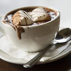 Hot chocolate highlights to combat the cold Chocolate Highlights, Ottawa, Hot Chocolate, Cold, We, Cooking, Tableware, Drinks, School