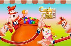 Candy Crush - viciante