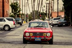 What is the Best Classic Car to Daily Drive? - Photography by Afshin Behnia for Petrolicious