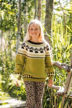 Thalia, Gentleman, Jumper, Pullover, Knitting, Detail, Children, Sweaters, Blog