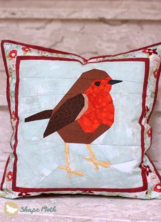 If you are looking for information about quilting, We provide Stylish Paper Pieced Bird Quilt Patterns And Brilliant Ideas Of Shape Moth Paper Pieced Quilt Pattern. And we also have information about Best Quilt Pattern and other Quilting Ideas. Paper Pieced Quilt Patterns, Quilt Block Patterns, Patchwork Quilting, Scrappy Quilts, Pattern Paper, Small Quilts, Mini Quilts, Vogel Quilt, Bird Quilt Blocks
